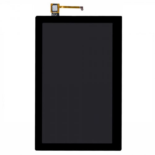 LCD with Digitizer Assembly for Lenovo Tab 2 A10-70 Black Ori