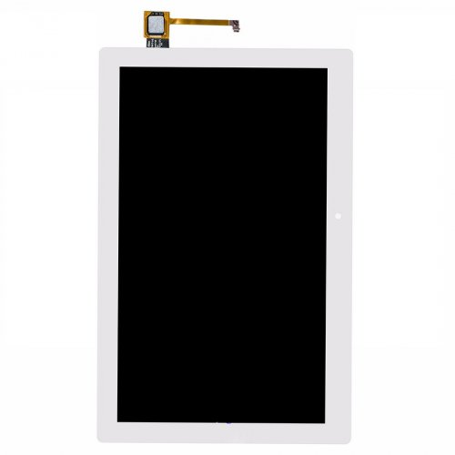 LCD with Digitizer Assembly for Lenovo Tab 2 A10-70 White Ori