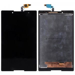 LCD with Digitizer Assembly for Lenovo Tab 2 A8-50F Black