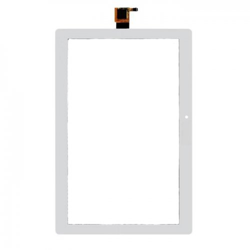 ouch Screen for Lenovo Tab 2 A10-30 White