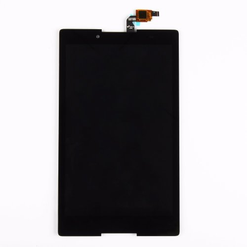 LCD with Digitizer Assembly for Lenovo Tab 3 TB3-850 Black Ori