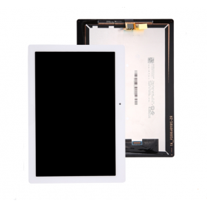 LCD with Digitizer Assembly for Lenovo Tab 3 TB3-850 White Ori