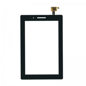 Touch Screen for Lenovo Tab3-710 Black