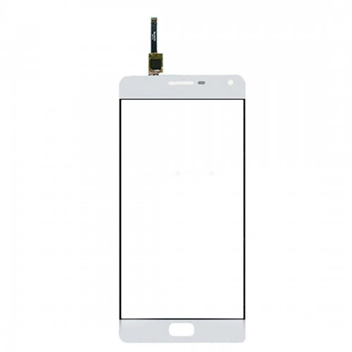 Touch Screen Digitizer for Lenovo Vibe P1 White