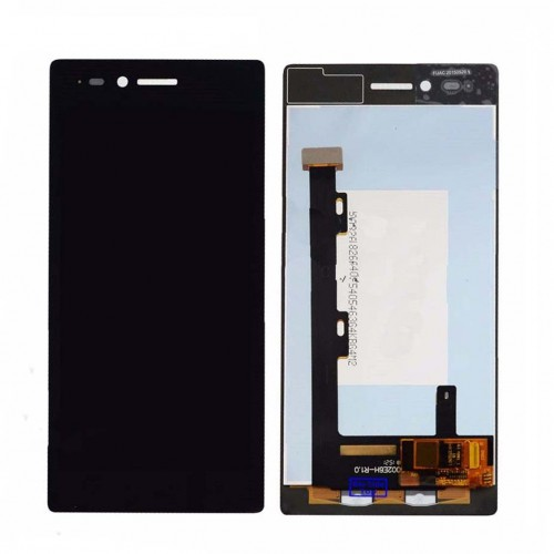 LCD with Digitizer Assembly for Lenovo Vibe Shoot ...