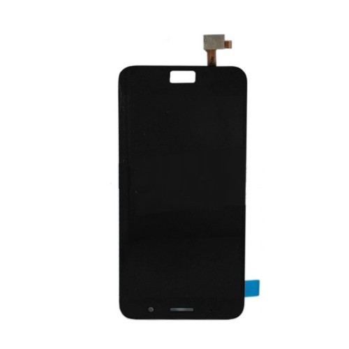 LCD with Digitizer Assembly for Lenovo ZUK Z1 Blac...