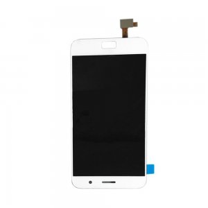 LCD with Digitizer Assembly for Lenovo ZUK Z1 White
