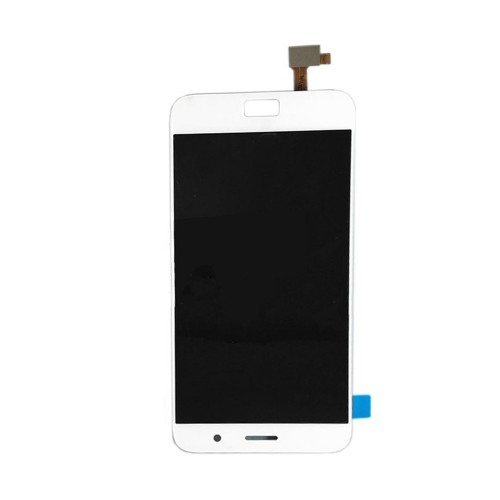 LCD with Digitizer Assembly for Lenovo ZUK Z1 Whit...
