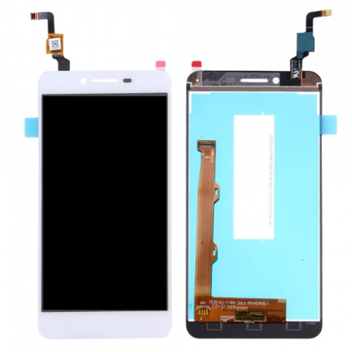 LCD with Digitizer Assembly for K5 / A6020A40 White