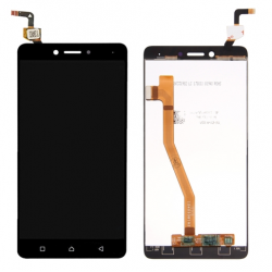 LCD with Digitizer Assembly for K6 Note Black