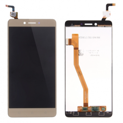 LCD with Digitizer Assembly for K6 Note Gold