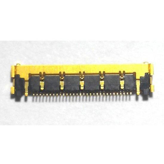 "30Pin MacBook Air 11"" A1370 A1369 LVDS Connector"