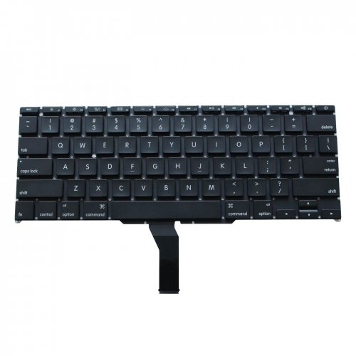 "Macbook Air 11"" A1370 A1465 Keyboard US English Mid 2011-Early 2015"