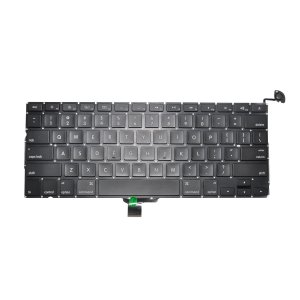 "Macbook Pro 13"" A1278 Keyboard US English Mid 2009- Mid 2012"