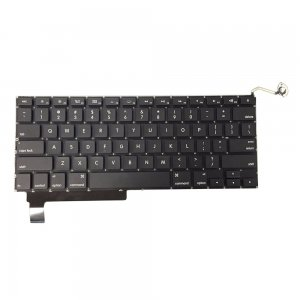 "Macbook Pro 15"" A1286  Keyboard US English Mid 2009-Mid 2012"
