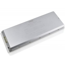 "Battery for Apple MacBook 13"" A1181 Battery A1185 Late 2006 Mid 2009 White"