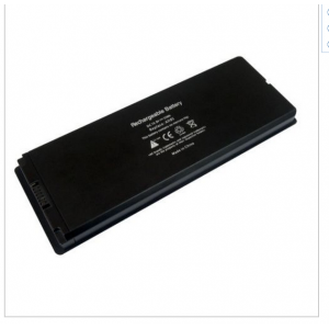 "Battery for Apple MacBook 13"" A1181 A1185 Black Original"