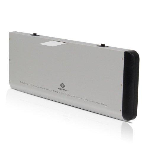 """MacBook 13"""" A1278 Aluminum Late 2008 Battery A1280"""