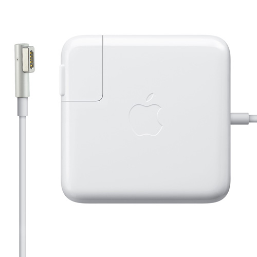 Apple 60W MagSafe Power Adapter (for MacBook and 13-inch MacBook Pro) US Version