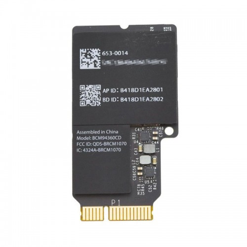 """For iMac 27"""" A1418 A1419 AirPort Wireless Net..."""