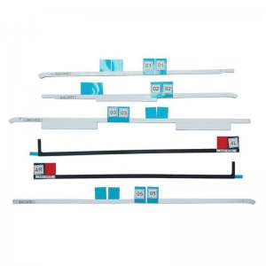 "For iMac 27"" A1419 LCD Display Adhesive Tape with APN Late 2012-Retina 5K Late 2015"