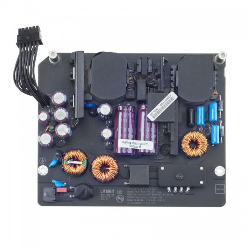 For iMac 27 A1419 Power Supply (300W) (Late 2013 - Mid 2015)