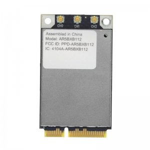 "For iMac 21.5"" A1311 AirPort Wireless Network Card (Late 2011) #AR5BXB112"