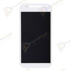 For Motorola Moto E2 XT1505 XT1511 LCD with Digitizer Assembly White