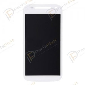 For Motorola Moto E2 XT1505 XT1511 LCD with Digitizer Assembly White