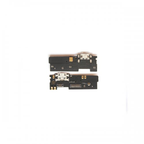 Charging Port Flex Cable for Motorola Moto E4 Plus...