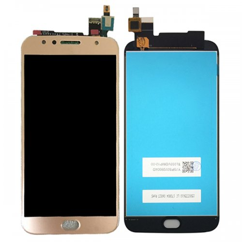 Screen Replacement for Motorola Moto G5S Plus Gold