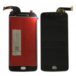 Screen Replacement for Motorola Moto G5S Black