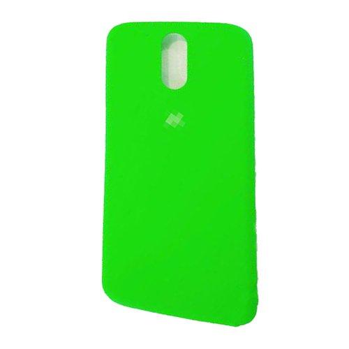 Battery cover for Motorola Moto G4 Plus Green