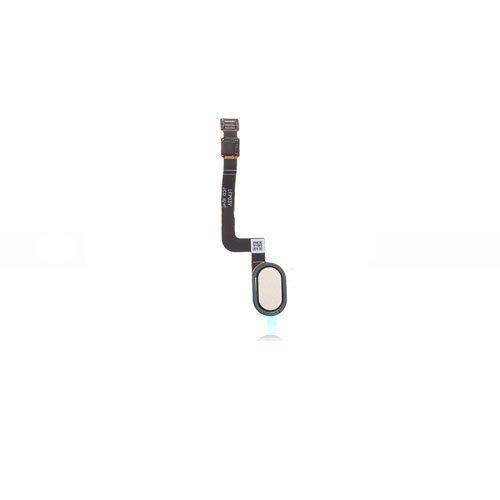 Fingerprint Sensor Flex Cable for Motorola Moto G5 Plus Gold