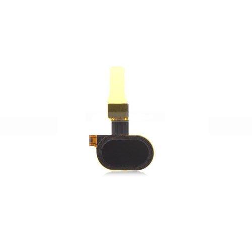 Fingerprint Sensor Flex Cable for Motorola Moto G5 Black