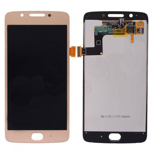 Screen Replacement for Motorola Moto G5 Gold Third...