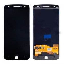 LCD with Digitizer Assembly for Motorola Moto Z Play XT1635 Black