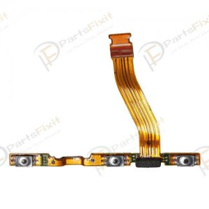 Power Button and Volume Button Flex Cable for Motorola Nexus 6
