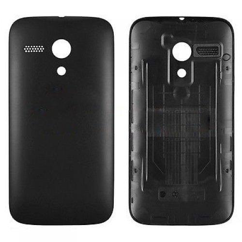 For Motorola Moto G XT1032 Battery Housing Cover -Black