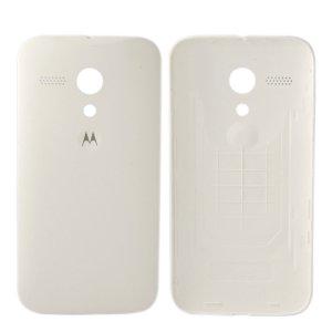 For Motorola Moto G XT1032 Battery Housing Cover -White