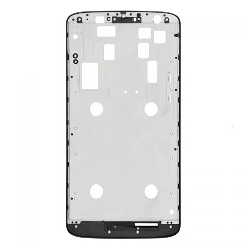 Front Housing for Motorola X Play XT1560 XT1561 Bl...