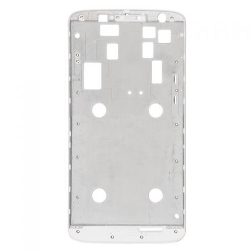 Front Housing for Motorola X Play XT1560 XT1561 Wh...