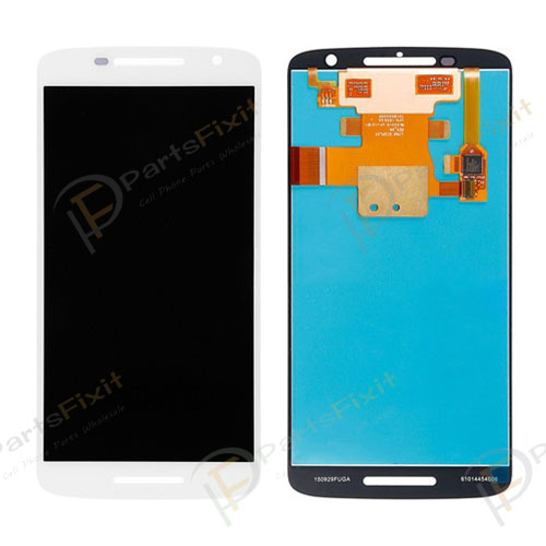 For Moto X Play XT1562 XT1561 XT1563 LCD with Digi...
