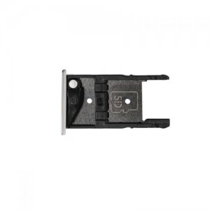 SIM Card Tray for Motorola Moto X Play White