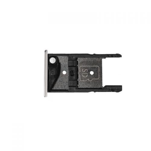 SIM Card Tray for Motorola Moto X Play White
