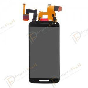 For Motorola Moto X Style XT1572 XT1570 XT1575 LCD with Digitizer Black
