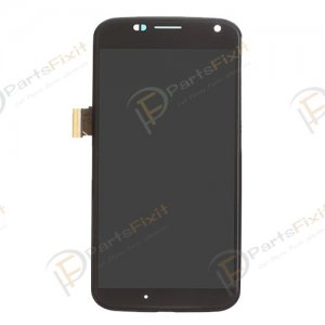 For Moto X XT1052 XT1058 XT1060 LCD with Digitizer Assembly Black