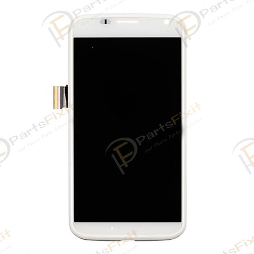 For Moto X XT1052 XT1058 XT1060 LCD with Digitizer...
