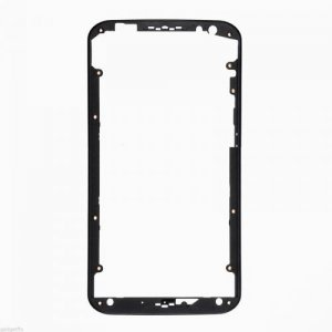 Front Housing for Motorola X2 XT1095/XT1096/XT1097 Black