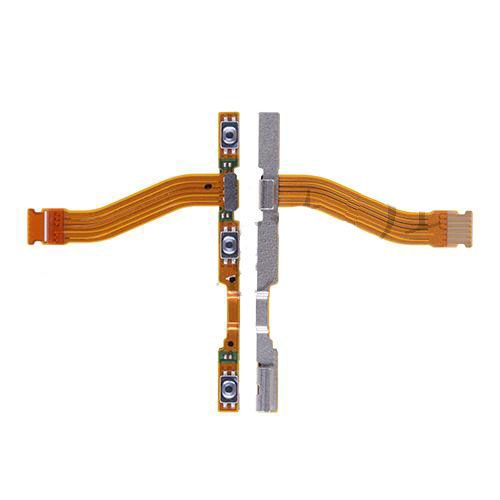 Power Button Flex Cable for Motorola Moto X2